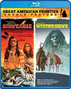 Grayeagle and Winterhawk