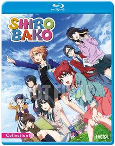 Shirobako 2