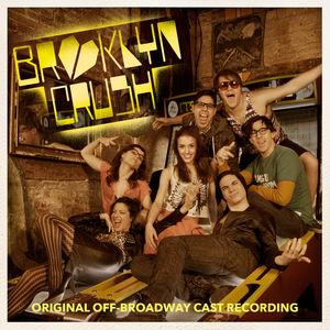 Brooklyn Crush /  O.b.c.r. [Explicit Content]