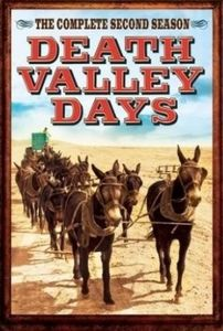 Death Valley Days: The Complete Second Season , Stanley Andrews