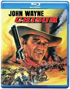 Chisum , John Wayne