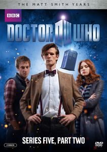 Doctor Who: Series Five, Part Two