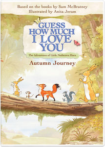 Guess How Much I Love You: Autumn Journey