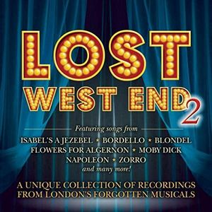 Lost West End 2: London's Forgotten Musicals [Import]