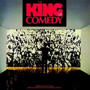 King Of Comedy (Original Soundtrack)