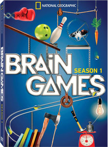 Brain Games: Season 1