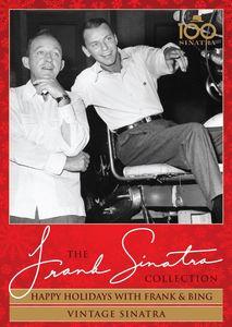 Frank Sinatra: Happy Holidays With Frank & Bing /  Vintage Sinatra