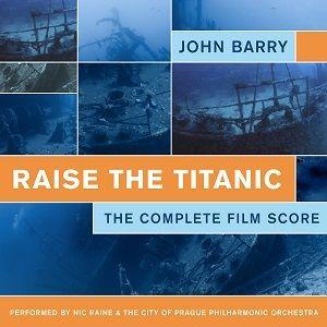 Raise The Titanic (original Soundtrack)
