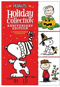 Peanuts Holiday Collection: Anniversary Edition