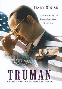 Truman (English) [Import]
