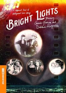 Bright Lights: Starring Carrie Fisher And Debbie Reynolds , Debbie Reynolds