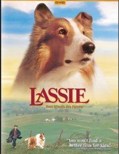 Lassie , Tom Guiry