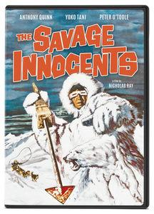 The Savage Innocents