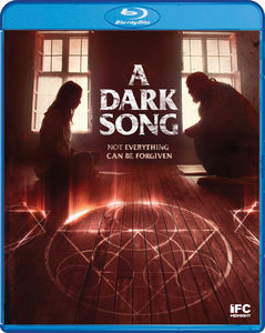 A Dark Song , Catherine Walker