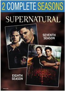 Supernatural: Season 7 and 8