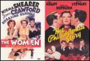 Women/ Philadelphia Story
