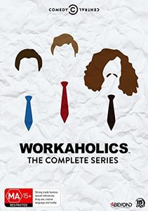 Workaholics: Complete Collection [Import]