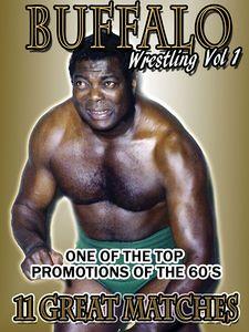 Buffalo Wrestling 1