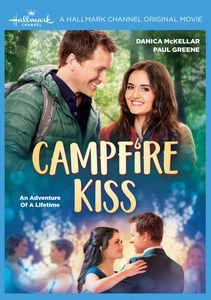 Campfire Kiss , Danica McKellar