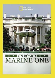 On Board Marine One