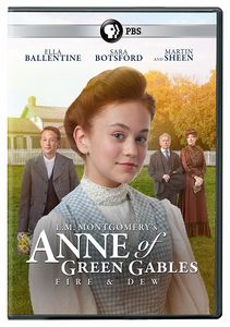 Anne of Green Gables: Fire And Dew , John Kent Harrison