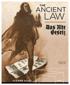 The Ancient Law (Das Alte Gesetz)