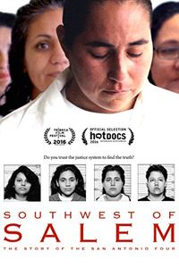 Southwest Of Salem: The Story Of San Antonio Four