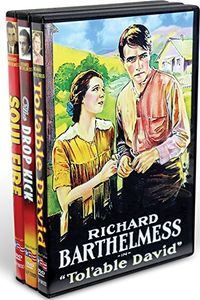 Richard Barthelmess Collection