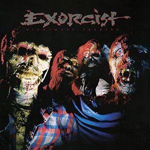 Nightmare Theatre [Import] , Exorcist
