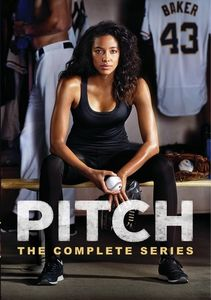 Pitch: The Complete Series , Mark-Paul Gosselaar