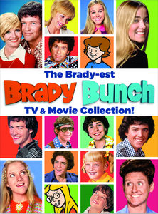 The Brady-est Brady Bunch TV & Movie Collection! , Ann B. Davis