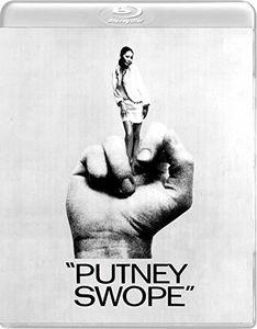Putney Swope , Allen Garfield