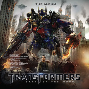 Transformers: Revenge of the Fallen: The Album , Various Artists