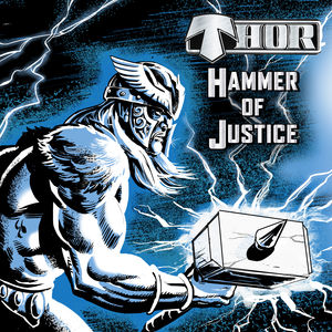 Hammer Of Justice , Thor