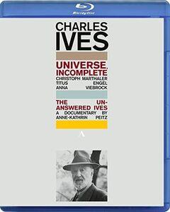 Universe Incomplete