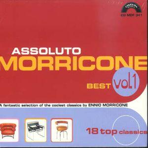 Assoluto Morricone 1 (Original Soundtrack) [Import]