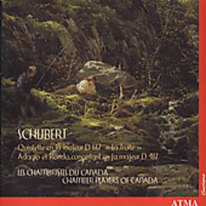Piano Quintet /  Adagio & Rondo