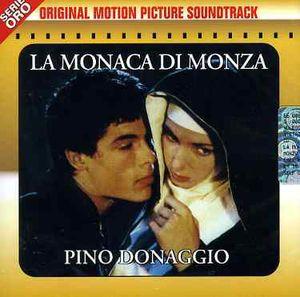 La Monaca Di Monza [Import]