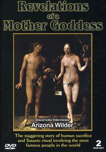 David Icke: Revelations of a Mother Goddess