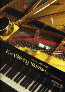 Ear-Walking Woman