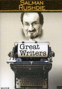Great Writers Series: Salman Rushdie