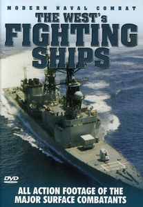 The West's Fighting Ships