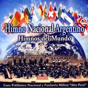 Himno Nacional Argentino [Import]