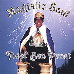 Magistic Soul