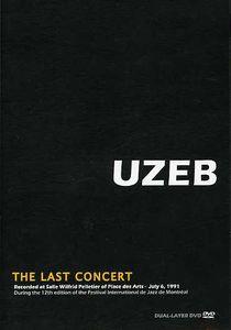 Last Concert (Pal/ Region 2) [Import]