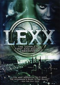 Lexx: Season 1 & 2