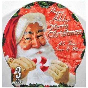Merry Christmas /  Various