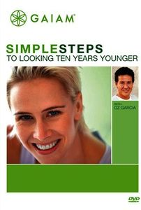 Simple Steps to Looking Ten Years Younger With Oz Garcia