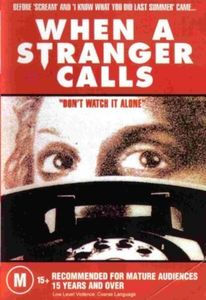 When a Stranger Calls [Import]