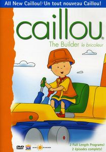 Builder /  Bricoleur [Import]